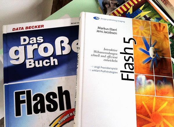 Flash ist übel für Ihre Hotelwebsite