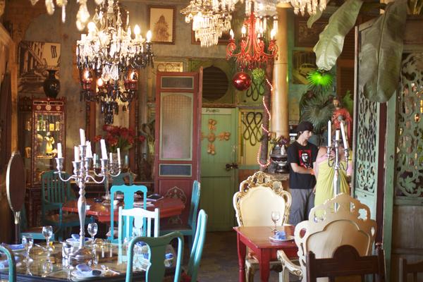 Cape To Cuba Restaurant in Kalk bay - Kapstadt / Capetown