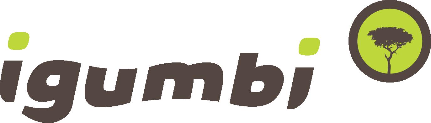 igumbi Logo wide PNG