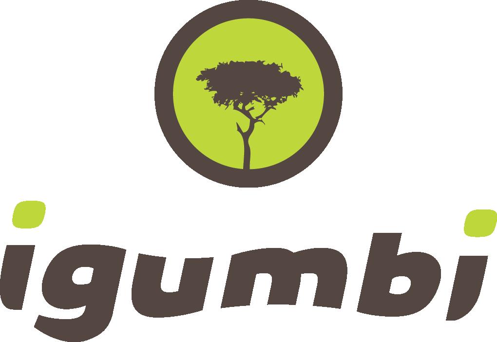 igumbi Logo Rectangular PNG