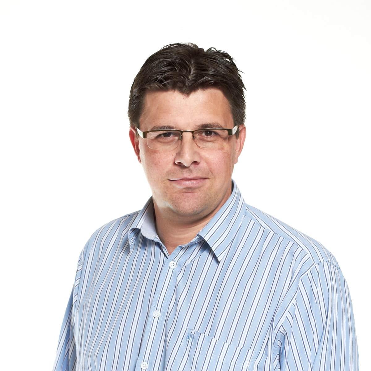 Roland Oth Gründer igumbi.com (Portrait)